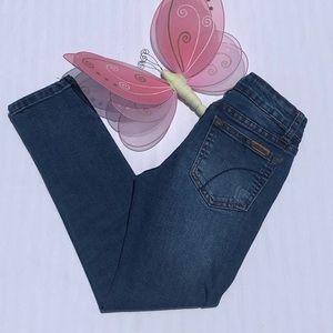 Joe's Skinny Girl Jeans